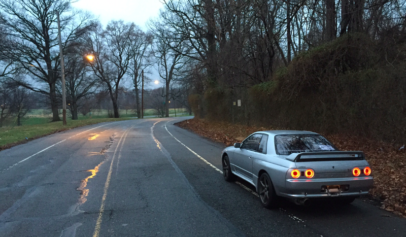Illustration for article titled Here's What It Was Like To Own A Nissan Skyline GT-R For A Year