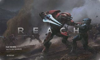 Illustration for article titled Halo Reach Dropping In September