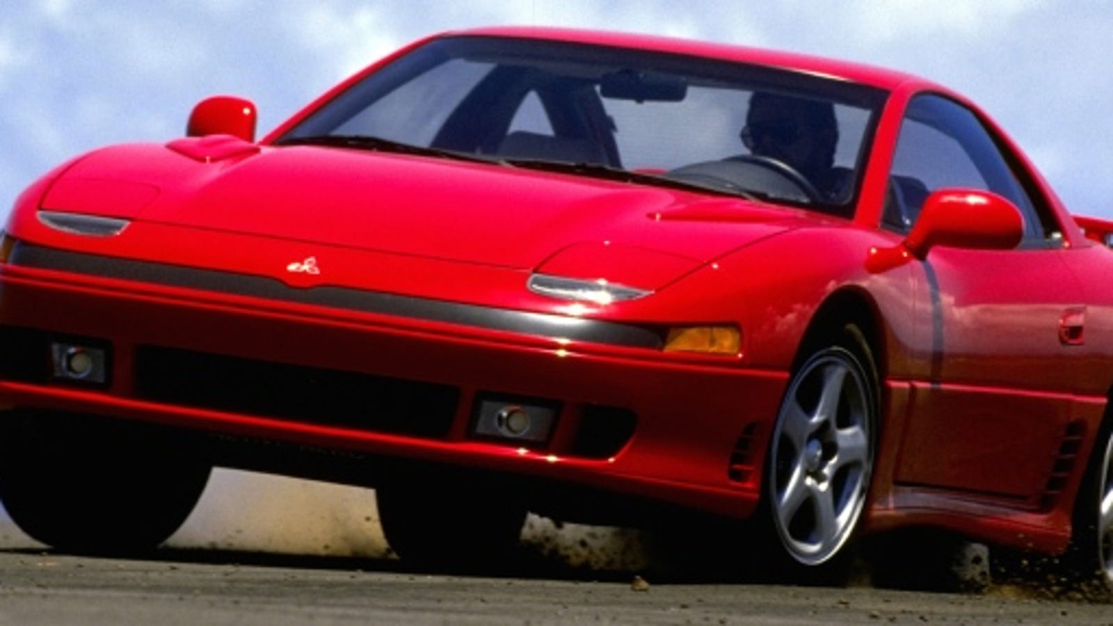 Here Are Ten Of The Best \'90s Cars On eBay For Less Than $9,000