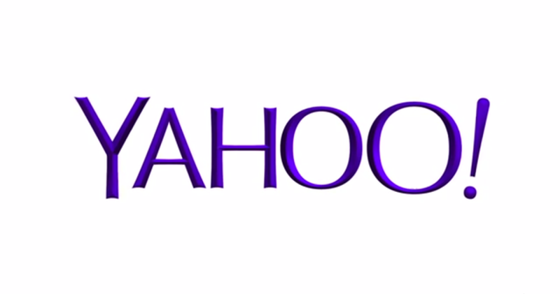 Illustration for article titled Yahoo's New Logo Is Boring, and That's the Whole Point