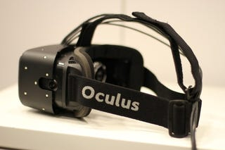 Illustration for article titled Oculus Rift + ARI, a new PC form factor in horizon?
