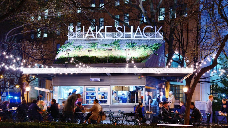 Shake Shack moving to biodegradable straws (but not soggy paper ones)