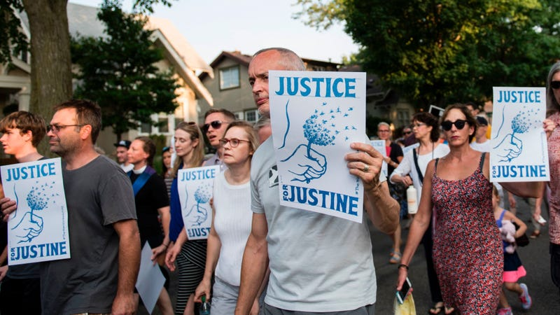 What Justine Damond's Death Proves About All Lives Matter