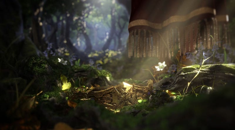 Illustration for article titled First Fable III Teaser Trailer