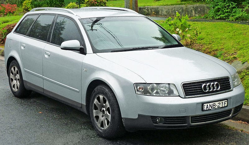 Audi A4 B6/B7 - Thoughts? Opinions? Experiences?