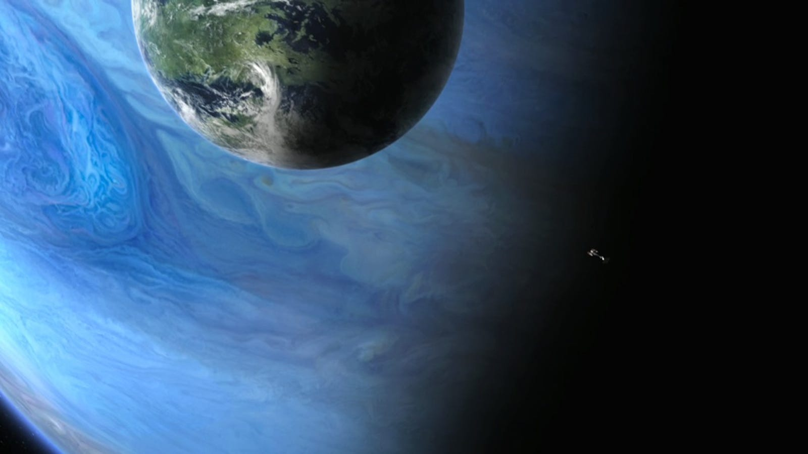 Habitable moons beyond our solar system? Astronomers say ...