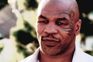 Illustration for article titled Mike Tyson Offers A Few Thoughts On Gentrification