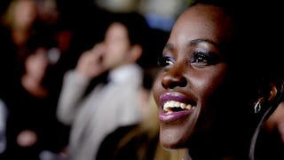 Lupita Nyong'oKEVIN WINTER/GETTY IMAGES