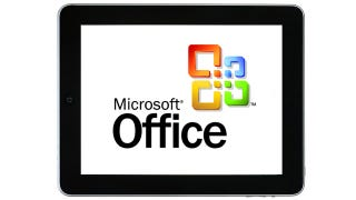 Illustration for article titled Microsoft Office Is Apparently Coming to the iPad