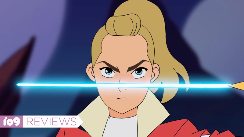 She-Ra's Excellent Season 3 Is a Massive Leap Forward for Its Heroes and Villains