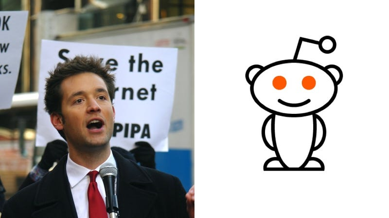 Illustration for article titled Alexis Ohanian, The Guy Who Created Reddit Is Here—Ask Him Anything