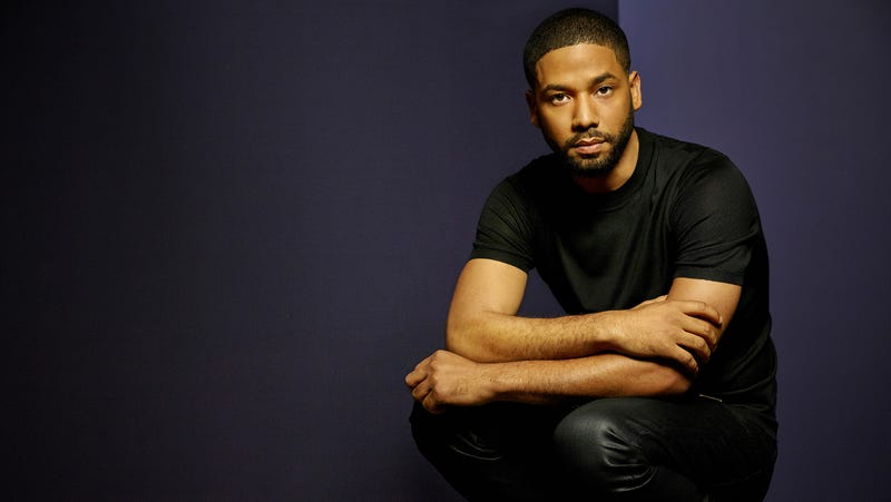 Illustration for article titled Empire's Jussie Smollett hospitalized after racist, homophobic attack outside Chicago restaurant