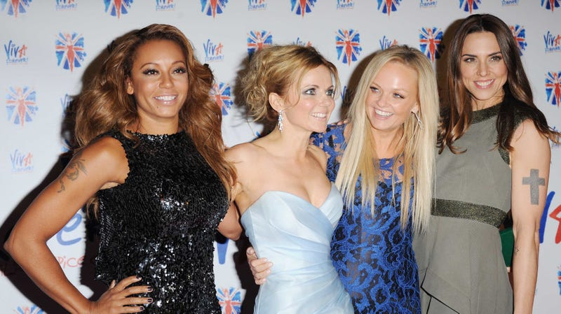 Illustration for article titled Victoria Beckham Will Not Join the Spice Girls Reunion Tour, Which We Knew
