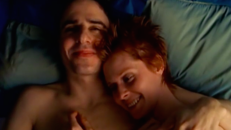 Cynthia Nixon Sex Scene Video 91