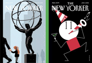 Illustration for article titled New Yorker Boycotted For Lack of Female Writers