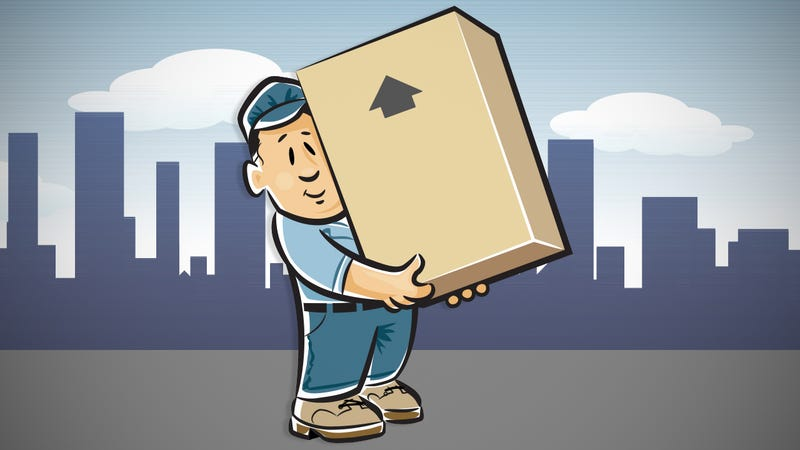 Illustration for article titled How to Qualify for Tax Deductible Moving Expenses