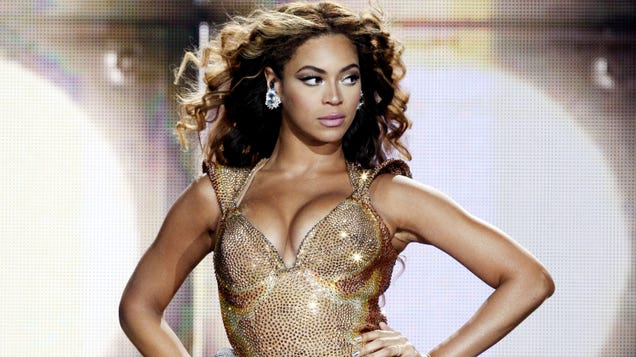 Surprise! ABC and Beyoncé are airing a Making The Gift special tonight