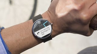 Illustration for article titled 5 Apps That Show Off How Awesome Android Wear Can Be