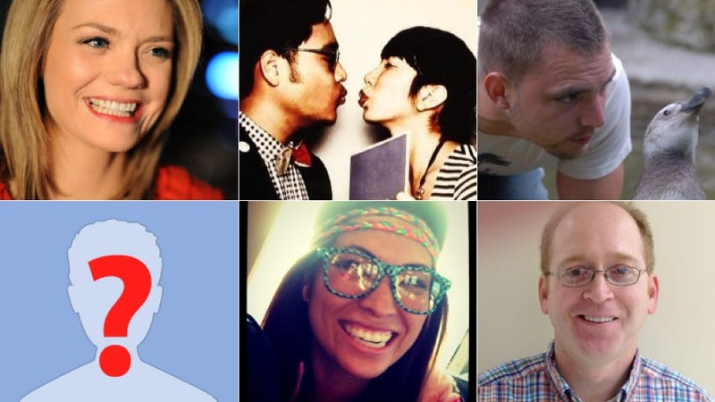 The First 6 People Who'll Get Google Glass