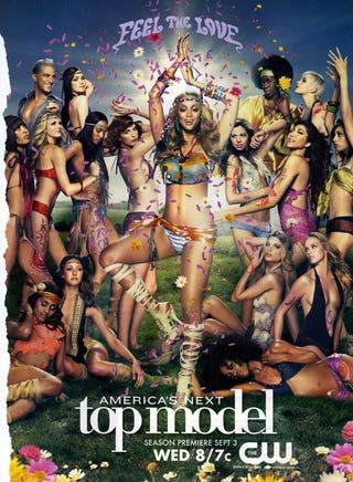 Illustration for article titled Photoshop Of Horrors + Aspiring Models + Tyra Banks = ANTM 11 Promo!