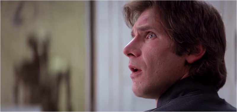 Illustration for article titled El accidente de Harrison Ford hace peligrar Star Wars: Episodio VII