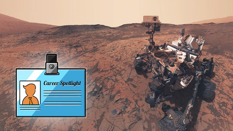 Career Spotlight: What I Do as a NASA Engineer
