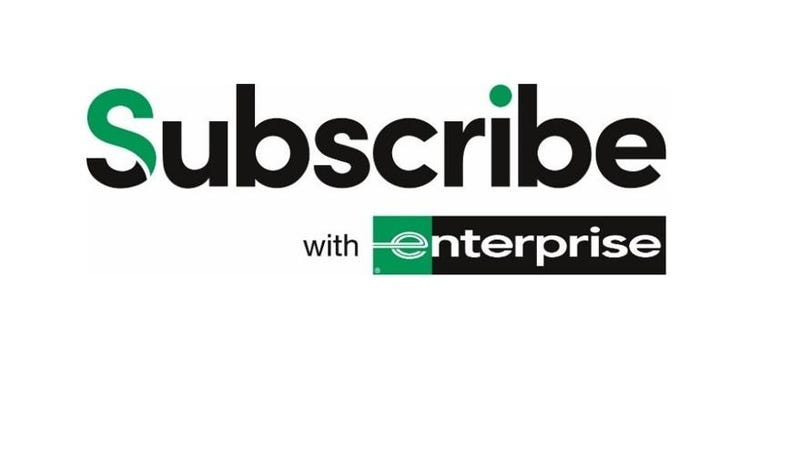 Illustration for article titled Enterprise starts its own subscription service