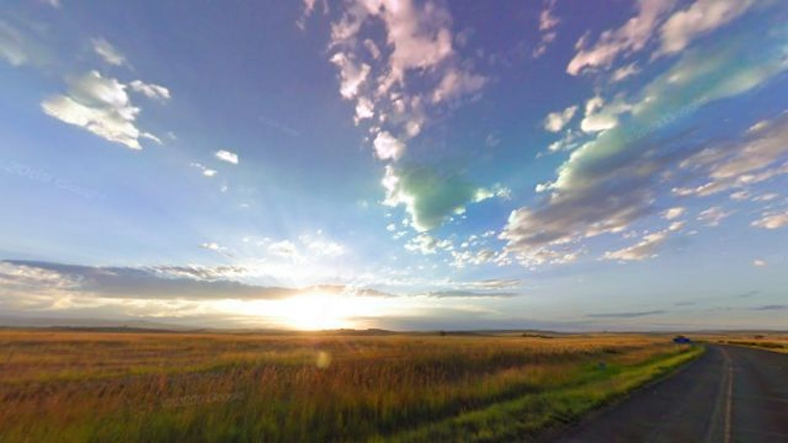 Get a Speeding Bullet Eye's View of Anywhere in the World With a Street View Hyperlapse Maker