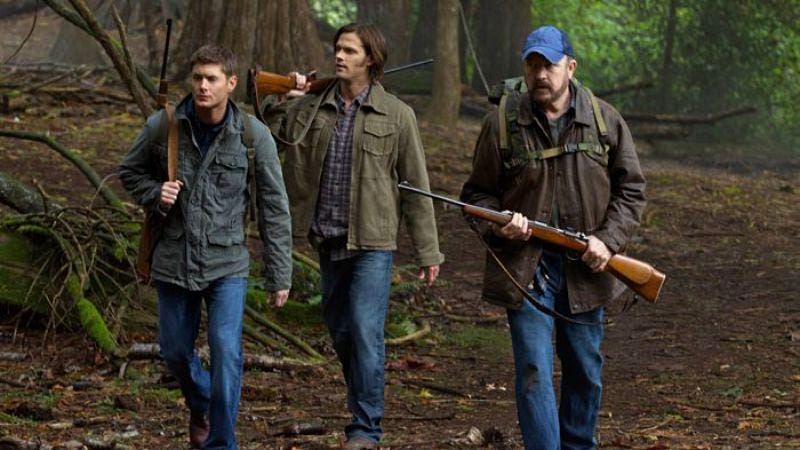 "Supernatural: ""How To Win Friends And Influence Monsters"""