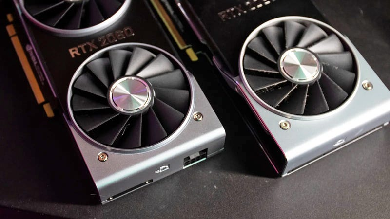 Now Is a Really Good Time to Buy a New GPU