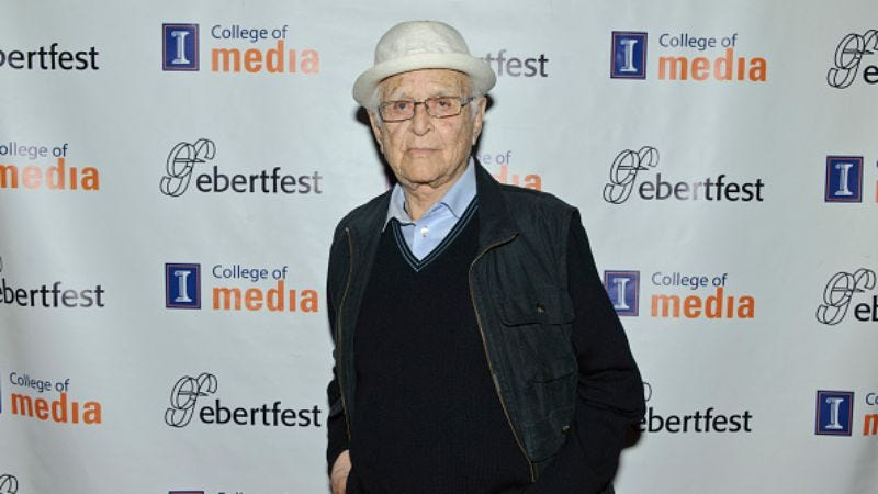 (Photo: Timothy Hiatt/Getty Images for Ebertfest)