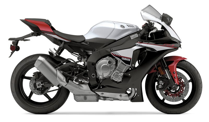 Ilration For Article Led This Is The 2016 Yamaha R1s And You Should It Instead