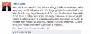 Illustration for article titled Az MSZP az új Kétfarkú, csak humorérzék nélkül