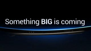 Illustration for article titled Report: Samsung Will Make a Phone with a Curved Display in October