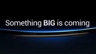 Illustration for article titled Samsung presentará un smartphone con pantalla curvada en Octubre