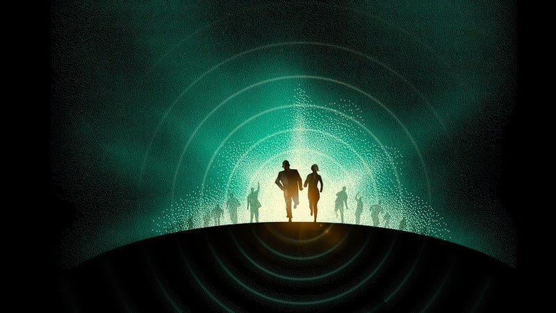 Illustration for article titled Rediscover the British classic Quatermass and the Pit on Blu-ray