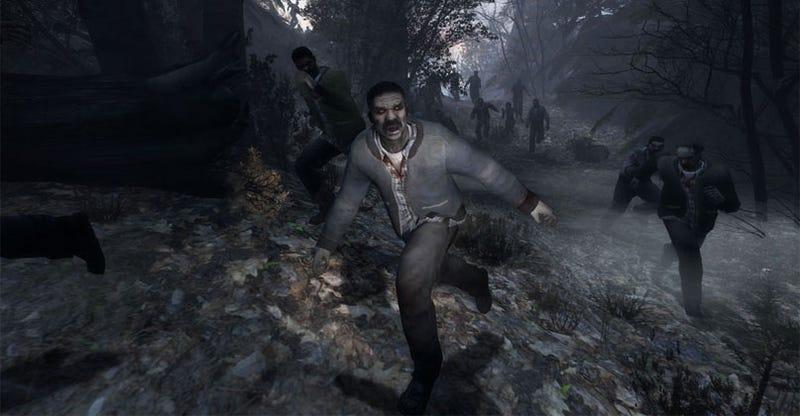 "Illustration for article titled First Brief Details On Left 4 Dead's New ""Survival"" Mode"