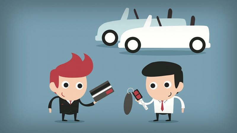 How To Negotiate A Used Car At Dealership