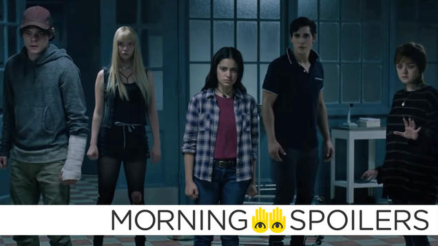 One New Mutants Mainstay Is Definitely Not In the Movie