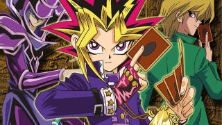 Illustration for article titled Two Men Arrested for Allegedly Stealing...320 Yu-Gi-Oh! Cards