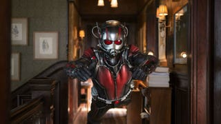 In A New International <i>Ant Man</i> Spot, [Redacted] Shows Up
