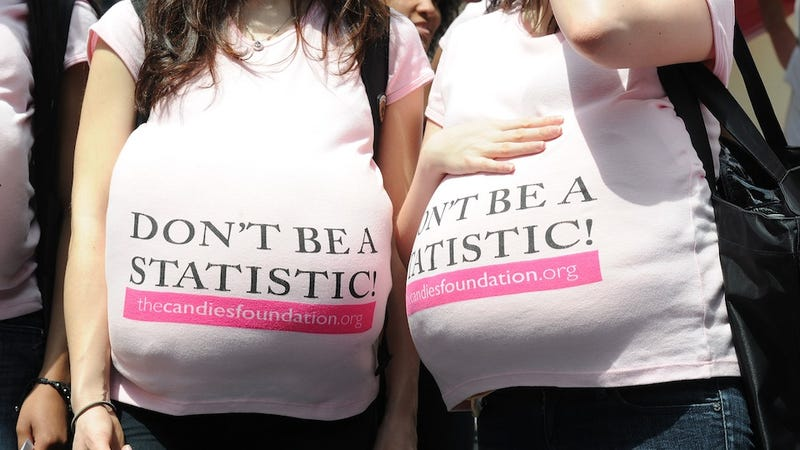 Can a parent MAKE their daughter 13+ get an abortion?
