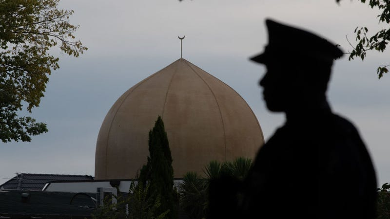 New Zealand ISPs Say They're Blocking Sites That Fail to Remove Christchurch Shooting Video