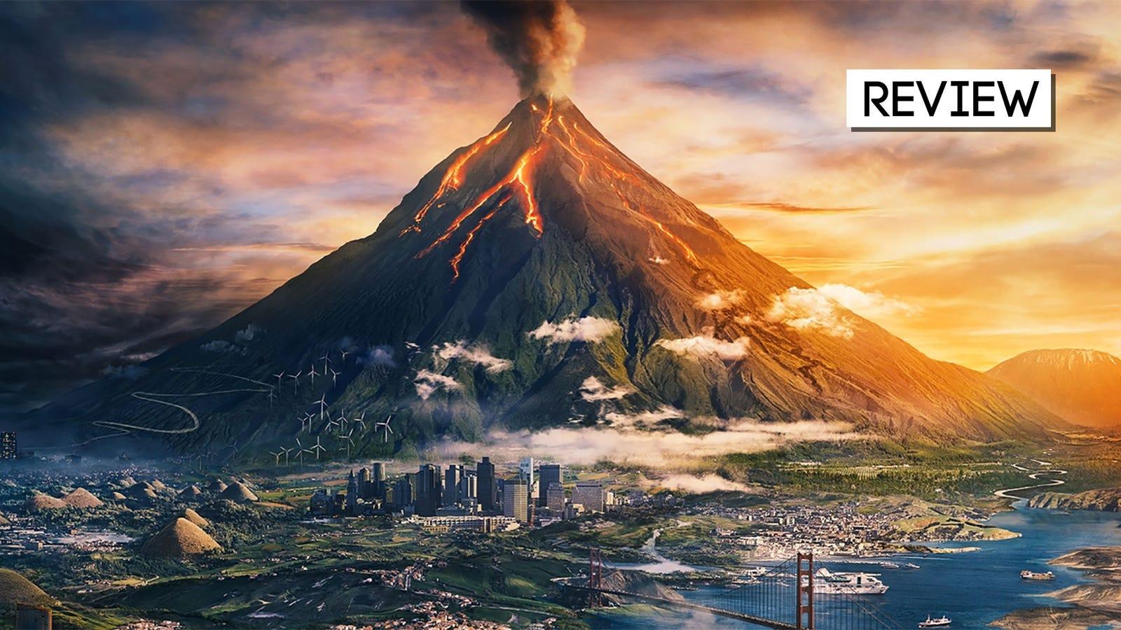 Civilization 6 Gathering Storm: The Kotaku Review