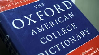 Illustration for article titled 'Vape' Is Added to Oxford Dictionaries…Finally