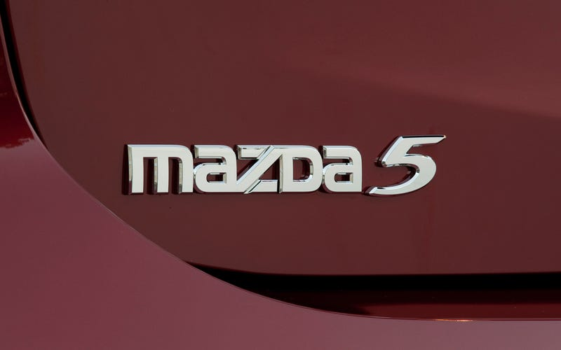 Illustration for article titled The Mazda5 6MT gave me a scare tonight