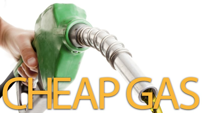 Illustration for article titled How to Save Money on Gas with Apps