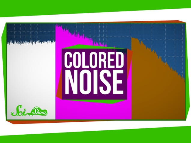 How White, Pink, and Brown Noise Help You Sleep and Focus