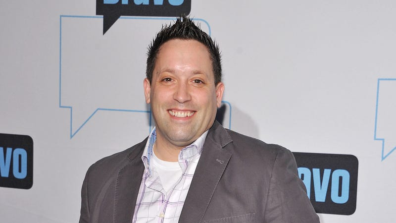 Illustration for article titled Former Top Chef Contestant Mike Isabella Sued For Sexual Harassment