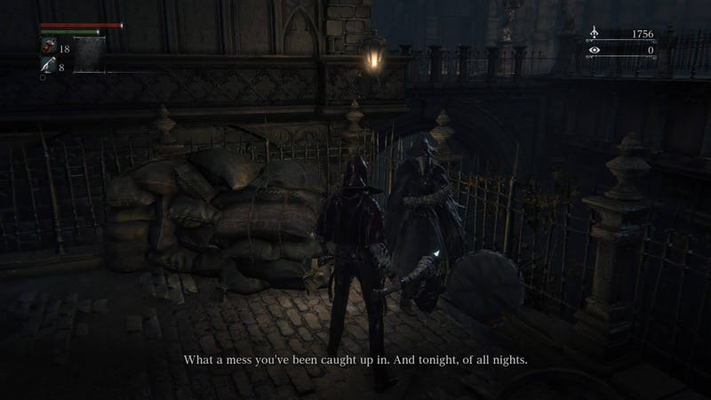 Bloodborne Has Clicked For Me (And It Only Took Four Years)